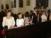 1. 1. svaté přijímání 1. 5. 2011