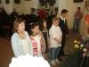 1. svaté přijímání 1. 5. 2011