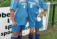 Žáci Porty vs. FK Lipenec 3.9.2010