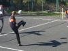 Turnaj v nohejbale Velemyšleves 9.10.2010