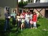 Soutěžní odpoledne pro děti 4.6.2010