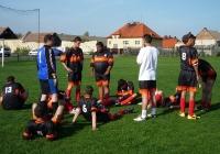 Porta vs. FK Lipenec 28.4.2010 - přede hrou