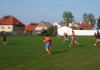 Porta vs. FK Lipenec 28.4.2010