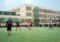 Turnaj Porta vs. Roma Slaný 04-2010