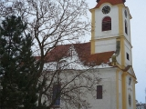 Blažim – kostel sv. Prokopa 2010