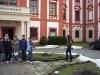 Výlet s ministranty do Litoměřic jaro 2010