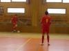 Fotbalový turnaj Žatec 9.1.2011