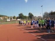 9.fotbalový turnaj v Litoměřicích