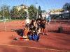 otbalový turnaj Litoměřice