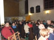 klavírní koncert v kostele Lenešice 2014