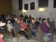 Koncert Lenešice 28. 10. 2012