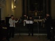 Noc kostelů 2012