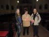 Noc kostelů 2013