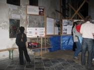 Noc kostelů 2011 - Lenešice