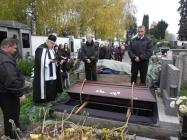 Pohřeb pana Skůry