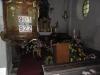 pohřeb v Lenešicích