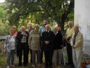 sudetští Němci 2012