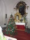 Vánoce v kostele Lenešice 2013
