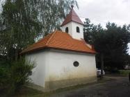Výroční mše v kapli Seménkovice