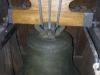 Opravený zvon v Postoloprtech 8-2010