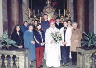 Biřmování 2002