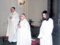Poutní mše Nanebevzetí Panny Marie 2003