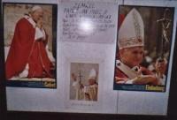 Úmrtí papeže Jana Pavla II. 2005