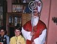 Mikulášská besídka 2005