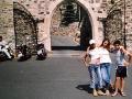 Výlety s dětmi 2006