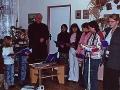 Advent a Vánoce 2006
