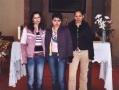 Romské děti na náboženství 2005-6