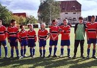 Mužstvo Libčevse