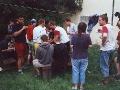 Diecézní pouť mládeže 2007