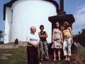 Letní výlety s dětmi 2007