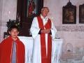 Pouť Mnichov u Loun 2007