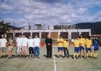 Diecézní turnaj Litoměřice 2007