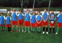 Zápas Porta vs. Domoušice 2007