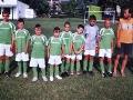 Mužstvo Lipence