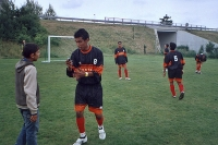 Gama Cup 2009