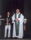 První svaté přijímání 2009