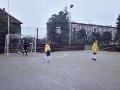 Turnaj u Salesiánů v Praze-Kobylisích 2009