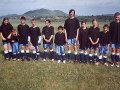 Mužstvo Břvan