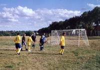 Porta vs Břvany září 2009
