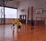 Turnaj v hale v Lounech 2010