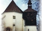 Minice – kostel sv. Martina