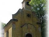 Mnichov – kaple sv. Jiří