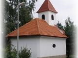 Seménkovice – kaple Panny Marie Královny
