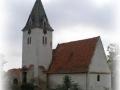 Bítozeves – kostel sv. Michaela archanděla