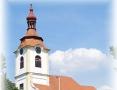 Blažim – kostel sv. Prokopa