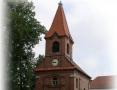 Lišany – kaple Božského Srdce